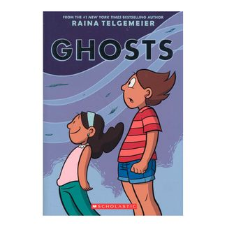 ghosts-9780545540629