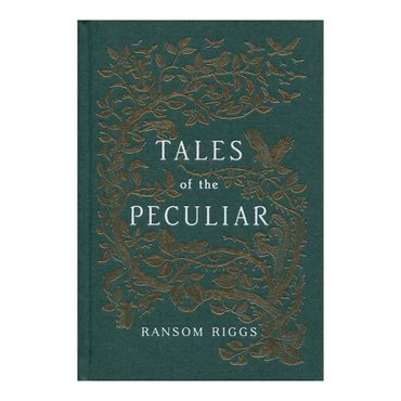 tales-of-the-peculiar-9780141373409