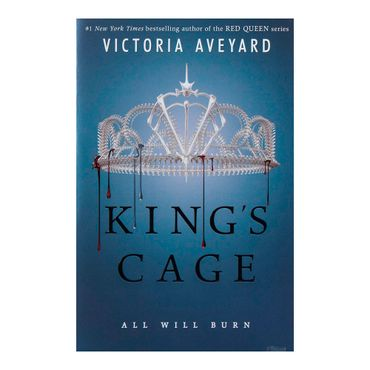 king-s-cage-1-9780062661913