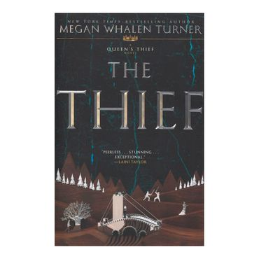 the-thief-9780062642967