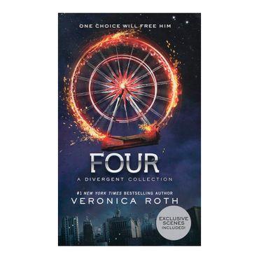 four-a-divergent-collection-9780062382337