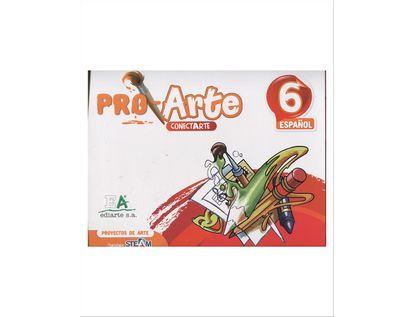 pro-arte-6-conectarte-9789588864198