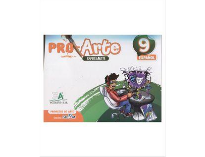 pro-arte-9-expresarte-9789588864228