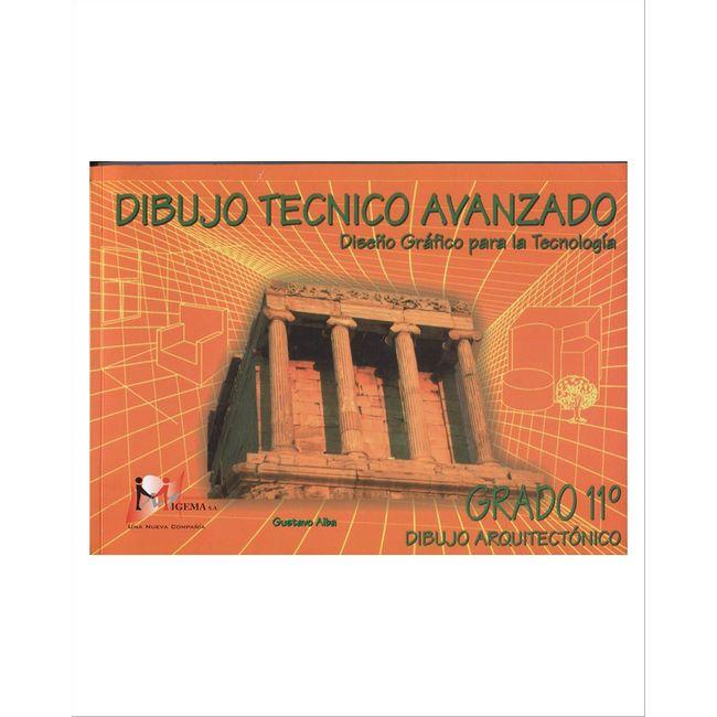 e40521171d5 Dibujo técnico avanzado 11 - Panamericana