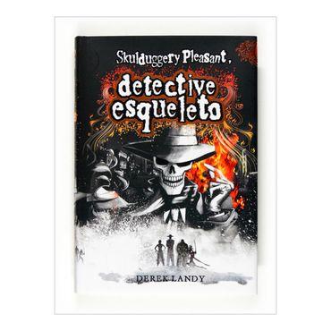 skulduggery-pleasant-detective-esqueleto-9788467519846