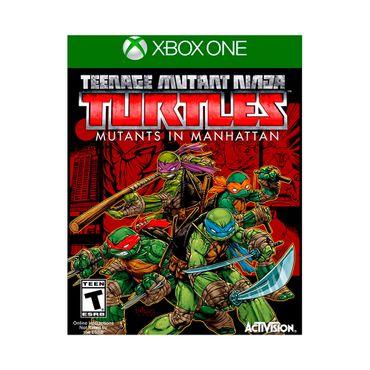 juego-tortugas-ninja-mutants-in-manhattan-xbox-one-47875771413