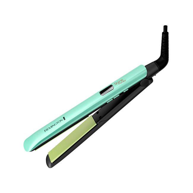 369d5ada2ce4 Plancha para el cabello Remington S9960 (110) F Vitamina E y aceite  Panamericana
