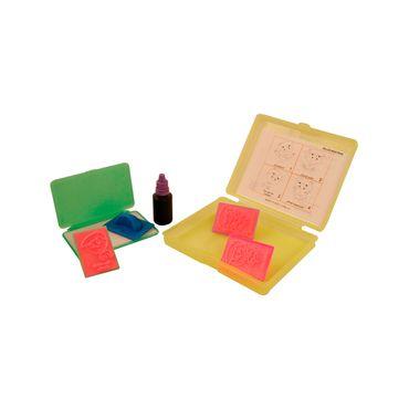 sellos-didacticos-ninos-en-ingles-x-4-816477000234