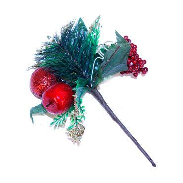 arreglo-de-hojas-verdes-y-frutos-rojos-de-16-cm-7701016894524
