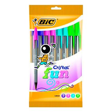boligrafo-bic-cristal-fashion-8-unidades-7702436487525