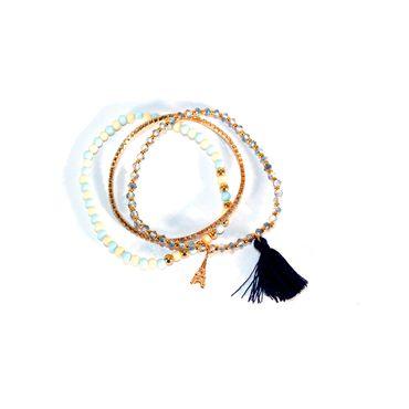 set-de-pulseras-x-3-con-chaquiras-y-piedras-de-color-azul-y-dorado-7701016813747