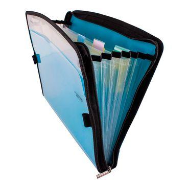 organizador-expandible-7-bolsillos-color-azul-43100351702