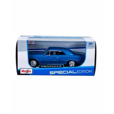 carro-de-coleccion-1966-chevrolet-chevelle-ss-396-1-24-maisto-90159319603