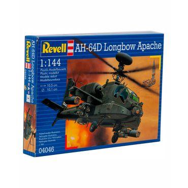 modelo-revell-para-armar-de-helicoptero-longbow-apache-ah-64d-4009803040462