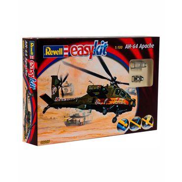 modelo-revell-para-armar-de-helicoptero-ah-64-apache-4009803066462