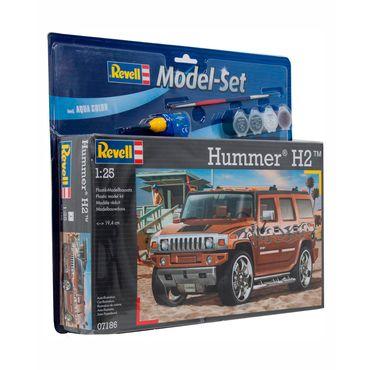 modelo-revell-para-armar-de-camioneta-hummer-h2-4009803671864