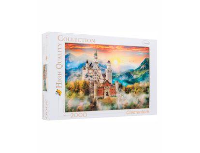 rompecabezas-x-2-000-piezas-clementoni-neuschwanstein-8005125325597