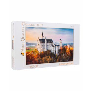 rompecabezas-x-6-000-piezas-clementoni-neuschwanstein-8005125365227