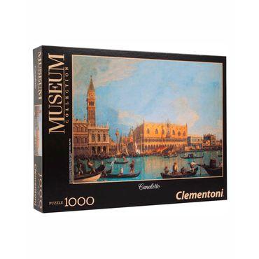 rompecabezas-x-1-000-piezas-clementoni-vista-del-palacio-ducal-de-venecia-8005125393466
