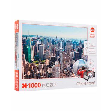 rompecabezas-x-1-000-piezas-clementoni-new-york-3d-8005125394012