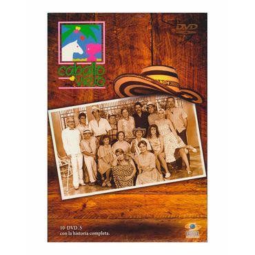 caballo-viejo-dvd-por-10--7707334654925