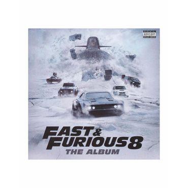fast-furious-8-the-album-75678661242