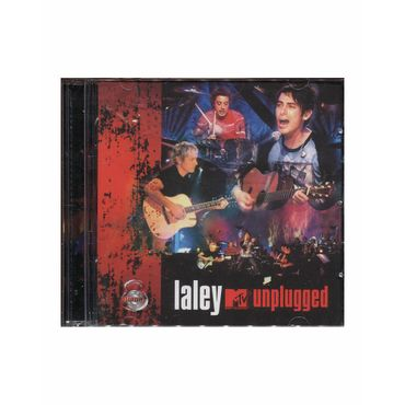 la-ley-mtv-unplugged-825646548002