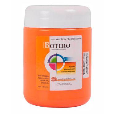 vinilo-artistico-700-color-naranja-fluorescente-7703513074157