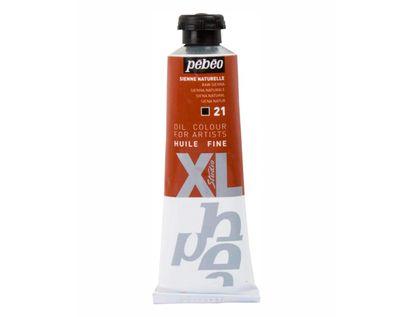 oleo-pebeo-xl-21-de-37-ml-color-siena-natural-3167869370211