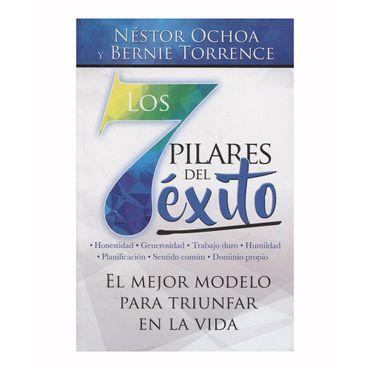 los-7-pilares-del-exito-9780789923424