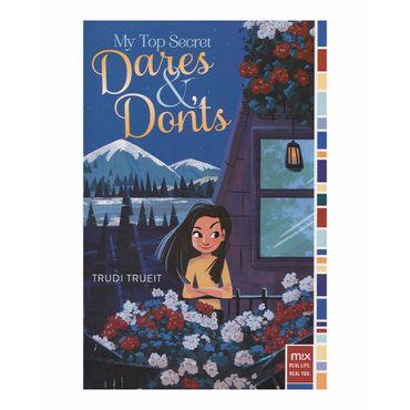 my-top-secret-dares-don-ts-9781481469043