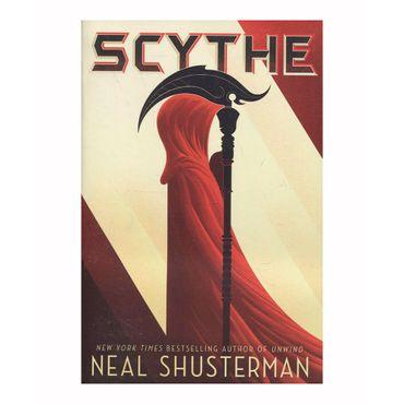 scythe-9781481485265