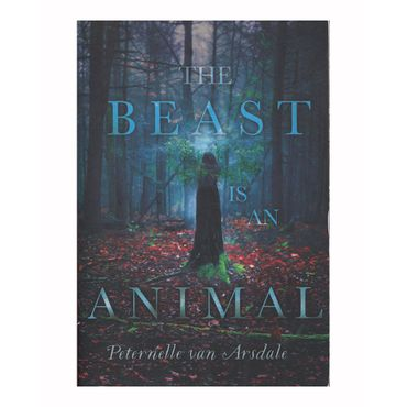 the-beast-is-an-animal-9781481497572