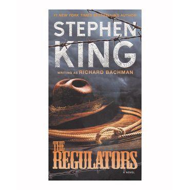 the-regulators-9781501143755