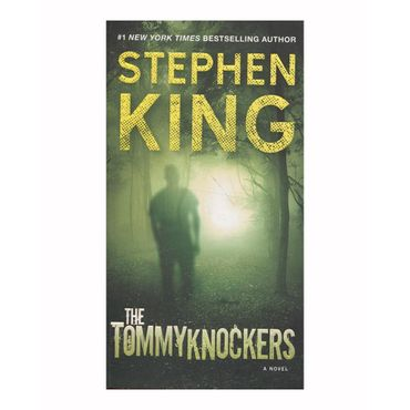 the-tommyknockers-9781501143847