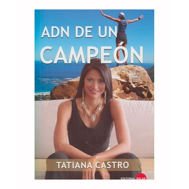 adn-de-un-campeon-9781545572559