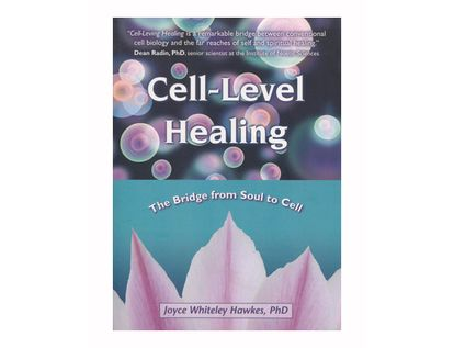 cell-level-healing-9781582703138