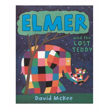 elmer-and-the-lost-teddy-9781842707494