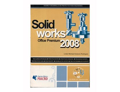 solid-works-office-premium-2008-9786034007611