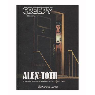 greepy-presenta-alex-toth-la-coleccion-definitiva-de-la-obra-del-artista-en-creepy-y-eerie-9788416476961