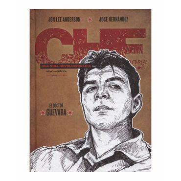 che-una-vida-revolucionaria-novela-grafica--9788416677269
