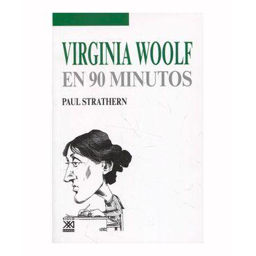 virginia-woolf-en-90-minutos-9788432318382