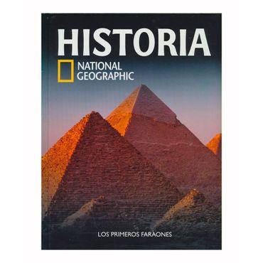 historia-los-primeros-faraones-national-geographic-9788447375950