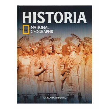 historia-la-roma-imperial-national-geographic-9788447376070