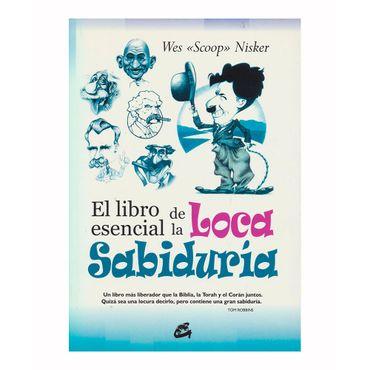 el-libro-esencial-de-la-loca-sabiduria-9788484451921