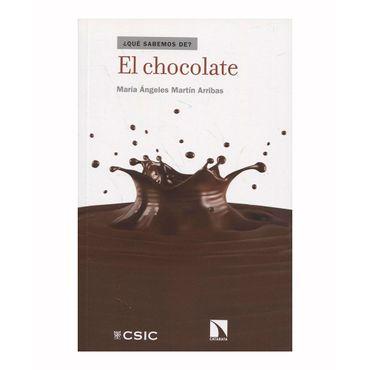 -que-sabemos-de-el-chocolate-9788490971673