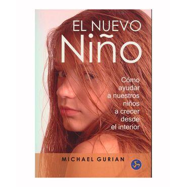 el-nuevo-nino-9788495973313