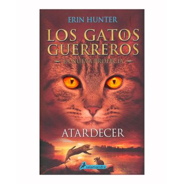 los-gatos-guerreros-la-nueva-profecia-9788498387858