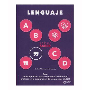 lenguaje-saber-saber-guia-del-maestro-9789582012779