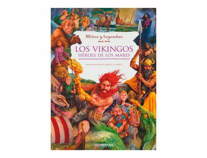 los-vikingos-heroes-de-los-mares-9789583055782